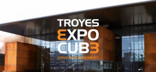 Troyes Expo Cube - Troyes - Séminaire et réunion
