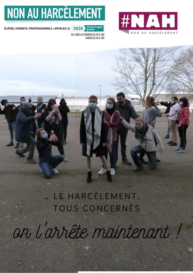 C:\Users\knedellec\Desktop\Non au harcèlement\Affiche\Affiche.jpg